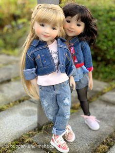 Ruby Red Fashions Friends: We predict great success . - dolls and . Red Fashion, Fashion Dolls, Friends Mode, Red Dolls, Dolly Doll, Gotz Dolls, Wellie Wishers, Friends Fashion, Ruby Red