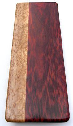 Cutting Board / Serving Board by CuttingBoardpro on Etsy
