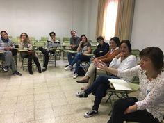 Tertulias con Sabor a Chocolate: Tertulia sobre escuela inclusiva en Menorca