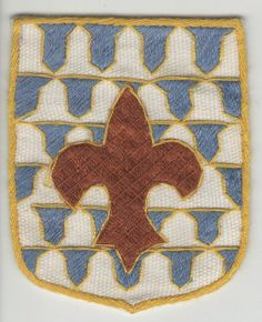 Unknown Vietnamese made Infantry or Inf Division patch Division, Patches, Kids Rugs, Design, Kid Friendly Rugs, Nursery Rugs