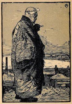 Yamamoto 1904 - Sōsaku-hanga - Wikipedia