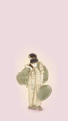 descendants of the sun wallpaper Anime Love Couple, Cute Anime Couples, Desendents Of The Sun, Descendants Of The Sun Wallpaper, Kdrama, Goblin Korean Drama, 22 November, Sun Art, Couple Wallpaper