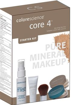 """""""Core 4"""" by ColoreScience coming soon to our Laser & Aesthetic Center!"""
