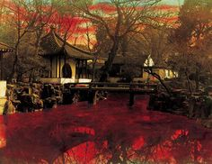 China Scenery | TODAY ART MUSEUM | Chinese Scenery-Humble Administrator's Garden in ...