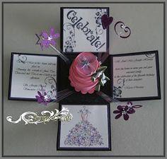 Box invitacion