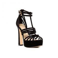 Sandália Skazi por Cecconello 942004   Sapatos Femininos   Loja Cecconello