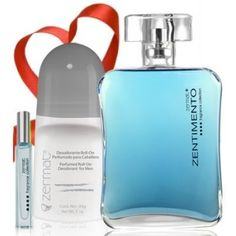Zermat Perfum Zentimento Moments for Him New Scent W/free Gift by Zermat Internatioanl. $36.00
