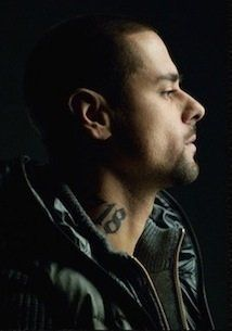 "J.R. Ramirez as Julio in the Starz Original Series ""Power"""