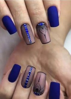 Glitter french nail design kit clear blue 2019 point medium full wrap is part of Summer nails Blue Mermaid - Glitter french nail design kit clear blue 2019 point medium full wrap French Nail Designs, Acrylic Nail Designs, Nail Art Designs, Clear Nail Designs, Pedicure Designs, Beautiful Nail Art, Gorgeous Nails, Pretty Nails, Pink Nails