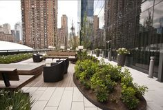 one mima tower rooftop - Google Search