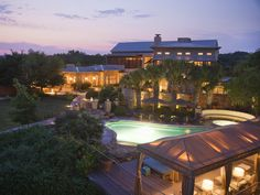 5 Staycation Spots In & Around Austin | Austin Way