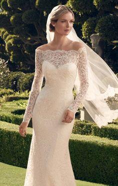Casablanca Bridal 2169 by Casablanca Bridal