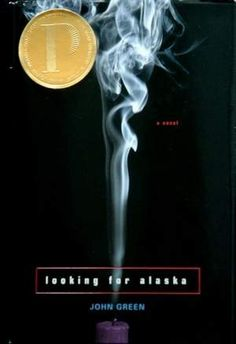 'Looking for Alaska' has been banned in my home Tennessee county: Sumner.  Deemed too sexy for high school students.  I had never heard of the book, and now I have to read it, as I guess are most of the students in Sumner County now!  Ban a book and give it the best publicity!  Perhaps the Sumner County School Board might consider burning it instead.  That'd show 'em!