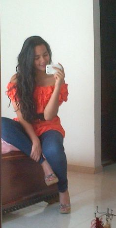 Naranja <3