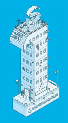 Nº1 by Miquel Tura Rigamonti, via Behance                                                                                                                                                                                 More
