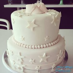 #torta de #bautizo