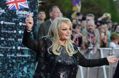 Bonnie Tyler #bonnietyler #eurovision #gaynorsullivan #gaynorhopkins #thequeenbonnietyler #therockingqueen #rockingqueen #2013 #malmo #uk #unitedkingdom #music #rock
