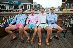 Pony Collection   Chubbies Shorts