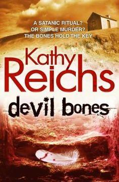 book cover of   Devil Bones
