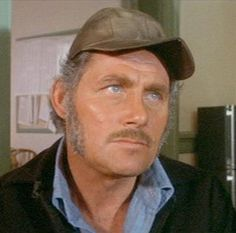 Remembering actor ROBERT SHAW (1927 – 1978), who was born on August 9th. He is best remembered for his performances in From Russia with Love (1963), A Man for All Seasons (1966), The Sting (1973), the original The Taking of Pelham One Two Three (1974), Black Sunday (1977), Force 10 from Navarone (1978), The Deep (1977) and Jaws (1975), in which he played the shark hunter Quint (pictured).