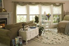 Queen Alexandra Room -  Experience the Butterfly Effect - www.butterflycreekinntryon.com