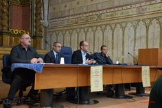 """I Gremi della Sardegna: storia, tradizione, fede e identità"""" - Auditorium San Domenico #Oristano #Sardegna"""