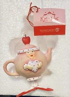 23 Valentines Hearts And Love Ideas In 2021 Valentines Shatterproof Ornaments Krinkles