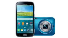 Samsung Galaxy K Zoom gets officially priced in Europe