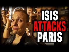 SEND THIS VIRAL: JOURNALIST SPEAKS THE TRUTH ABOUT PARIS ATTACK, & MUCH MORE - YouTube