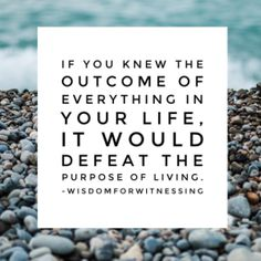 {New Post} Explain your current situation to your five-year-ago self. https://www.wisdomforwitnessing.com #wisdom #wordstoliveby #wednesdaywisdom #faith