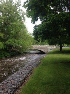Pefferlaw River, Pefferlaw, Ontario, Canada Ontario, The Neighbourhood, Sidewalk, Canada, River, Amazing, Nature, The Neighborhood, Naturaleza