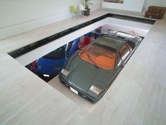 Picture: Other - Contemporary-Tokyo-Residence-with-Car-Show-Elevator-Garage-by-Takuya-Tsuchida-1.jpg