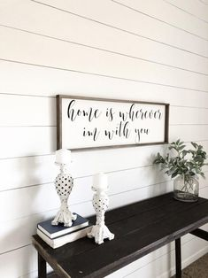 Brownlow Gifts Love You More Framed Linen Sign