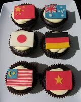 Harmony Day Cupcakes Cake Cookies, Cupcakes, Harmony Day, Fun Activities To Do, International Day, Fall Crafts, Autumn, Baking, Desserts