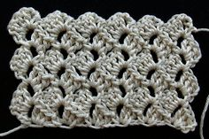 Ravelry: Crazy Stitch Pattern pattern by A.M.
