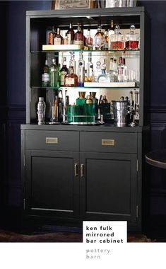 i love a good bar cabinet you might remember the one i made from an