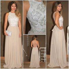 Halter Beading A-Line Prom Dresses,Long Evening Dresses,Prom Dresses On Sale