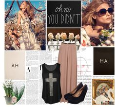 """""""Show Yourself!"""" by worldstock ❤ liked on Polyvore"""
