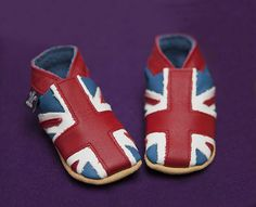 #Royalbaby baby shoes!