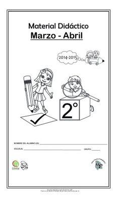 Material de apoyo_mzo_abril_14-15_segundo Nick Fury, Comics, Memes, Second Grade Books, Third Grade, Reading Comprehension, Meme, Cartoons, Comic