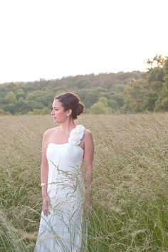 Cottrell Photography Bride