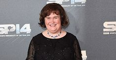 Fans Show Support For Susan Boyle After The Singer Is 'Attacked By Gang Of 15 Youths'