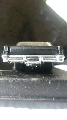Custom Built 1/64 Chevy Chevette Pro Street Car by ...