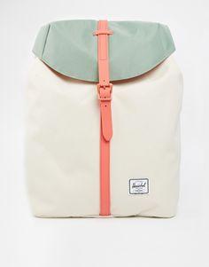 Herschel Supply Co Post Backpack in Natural