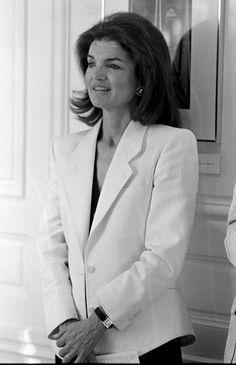 Jackie,1983                                                                                                                                                                                 More