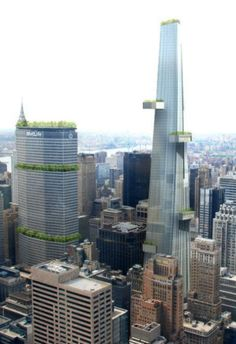 Grand Central Terminal Masterplan, New York, United States  I designed by WXY