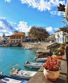 Nafpaktos - Greece Most Beautiful Beaches, Beautiful World, Beautiful Places, The Places Youll Go, Places To Visit, Greece Pictures, Greek Culture, European Summer, Thessaloniki