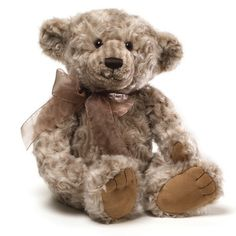 TALBERT GRAY BEAR picture