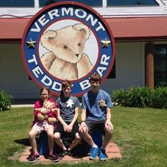 Vermont Teddy Bear Factory: Reviews from families visiting Vermont Teddy Bear Factory. We went on the tour on a Friday morning while they were in production.  The tour lasted approximately 30 minutes and we were taken station by station where we got a chance to see the fur being cut, the bears being sewn together, etc.  The tour guide explains each process and makes many puns and jokes in the process keeping it entertaining.  We all loved seeing how a bear comes to life and learning about…