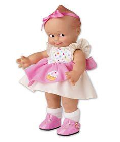 pwepie dolls | Kupcake Kewpie Doll